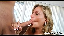 Fancy older fucked doggy style
