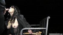 Slutwife Marion's Cumshot Compilation image