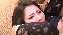 YOUNG ASIAN WIFE RELUCTANTLY AGREES TO GET FUCK...