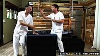 Brazzers - Dirty Masseur - (Jewels Jade, Keiran Lee, Toni Ribas) - My Two Fuck Boys - Trailer preview Vorschaubild