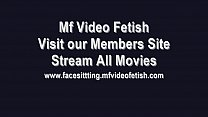 Facesitting Fuck Face and Smothered Girl vs Girl image
