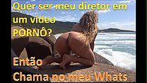 Want to be my director in a PORN video? Then call me on my Whatssap