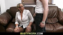 BBW spreads legs for big dick صورة