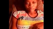 BIG TITS AFRICAN GIRL