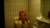 Fucked by Rocco Siffredi in a bathroom like a bitch! Preview