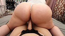 Pawg Marcy Diamond big booty closeups and shots from different scenes pornstar thumbnail