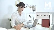 [Domestic] Madou media works/MD-0071APP negotiation 001/free viewing