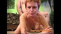 Granny has NO SHAME