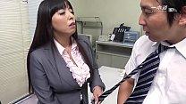 フェロモンがムンムン醸し出す完熟ムチムチボディの村上涼子さんが一本道人気シリーズ「働きウーマン」に女社長に扮して登場!   2缩略图