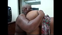 Young Black Stepsister becomes my Bitch