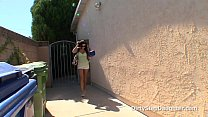 Stepdaughter Fucking Her Uncle Next Door - Full Movie