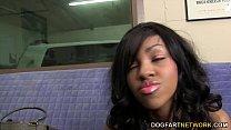 Ebony Amber Steel Gets Revenge On Her Bf thumbnail