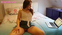 Upskirt No Panties Flashing in Public (Compilation by Annabel Enzo) thumbnail