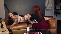 7221 Roommate forces me to strip and spanks me hard preview