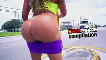 BANGBROS - The Ass Parade Compilation #1: Big Booty For Dayssss