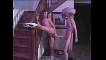 Alien Sex Invasion (The XXX-Files)