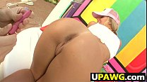 Nicole Aniston has a perfect ass preview image