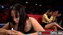 08 Desperate Cheating milfs fuck at stripper party 36 Preview
