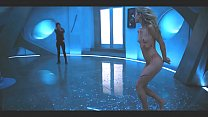Altered Carbon - All sex and nudity scenes in Season 1.  Includes Martha Higareda, Dichen Lachman, Kristin Lehman and others preview image