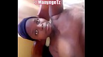am so horny i really want a big dick (swahili porn)