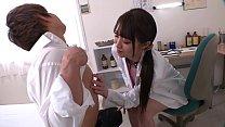 魅惑の手淫 僕の学校の保健の先生は猥褻な治療をしてくれます。 黒崎みか