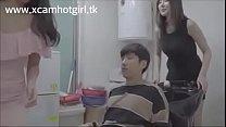 Korean Sex salon - for more video visit www.xcamhotgirl.tk preview image