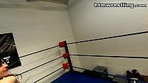 18795 Petite POV Boxing Girl Topless preview