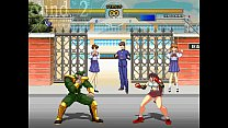 The Queen Of Fighters 2016-12-06 14-17-51-67
