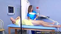 Brazzers - Doctor Adventures - Kelsi Monroe and Sean Lawless -  Dick Reduction Image