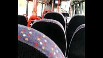 Wanking in public bus in netherlands dutch gay boy young twink 18 yo
