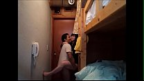 Mottykittyyy: Tony Pony forcing sex with Asian tourist in hostel 4/3 thumbnail