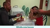 Money does talk 7