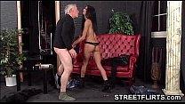 StreetFlirts.com fake casting agent