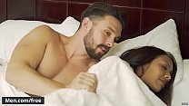 (John Magnum, Casey Jacks) - Room Share - Trailer preview - Men.com
