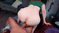 Mom and Stepson Play Hookie **FULL VIDEO** -Lady Fyre POV Taboo preview image