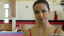 NudeFightClub presents Kerry vs Mira Cuckold thumbnail