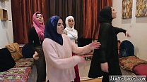 College sex toy party Hot arab nymphs try foursome thumbnail
