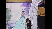 Bride cuckolds groom with futanari lover صورة