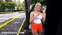 BANGBROS - Blonde Jessica Jones Dumped & Splashed (bb16018)