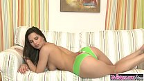 Twistys - (Eve Angel) starring at Always A Pleasure