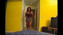 Extremely Hot Ebony Babe