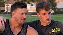 Jakob Joey Bareback - Gay Movie - Sean Cody
