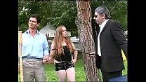 La Sacra Corona Degli Incesti (Full porn movie)