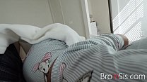 BROTHER & SISTER share more than a bed- Scarlet...