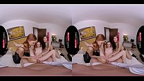 RealityLovers - Charlies Angels VR