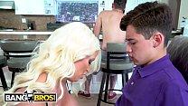 7245 BANGBROS - Busty Stepmom Alura Jenson's New Fuck Toy Juan El Caballo Loco preview