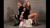 Sunshine & Lilly Von Monster are La Vore Girl