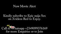 10747 African Princess and her Village Lover - Slutty Village Wife (Trailer) preview