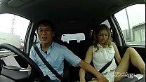 ドライブ Go Naked ~スピリチュアルスポットでパイパンマンコに幸せの種まき~   水原サラ缩略图