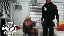 Porn star lethal lipps & poundhard behind the scenes » Womandogsex thumbnail